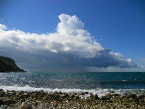 Dorset coast