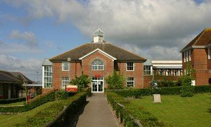 Thomas Hardye school
