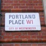 Portland Place W1