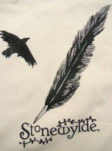 Alice Martinez design for Stonewylde