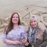Sandworld winner Kate of auction for Magus of Stonewylde